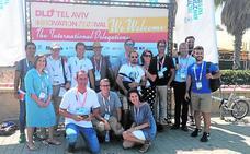 La conexión israelí de las 'startups' murcianas