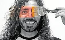 El Festival de Lo Ferro encarga su próximo cartel al pintor Carlos Montero