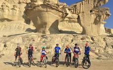 La Comunidad refuerza la promoción de la Región como destino de cicloturismo para todo el año