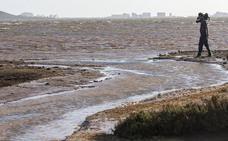 Alerta roja mundial para el Mar Menor