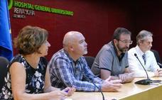 El Servicio Murciano de Salud se fija en las enfermedades crónicas