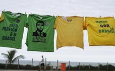 Bolsonaro desvela un plan económico basado en privatizaciones y recortes