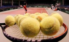 Operación de la Guardia Civil por amaños y fraude en las apuestas en el tenis