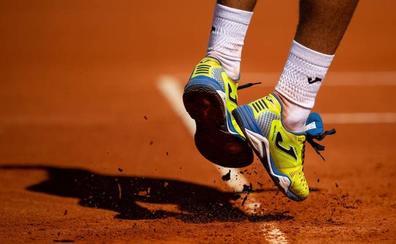Murcia, entre las comunidades donde se lleva a cabo una operación contra el amaño de partidos de tenis