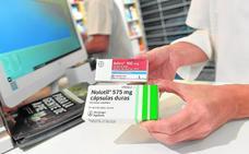 El desabastecimiento en las farmacias afecta ya a más de cuarenta medicamentos