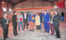 La Fundación Laboral de la Construcción impartirá FP en Alhama
