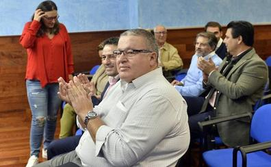 Francisco Bernabé coordinará el comité de campaña del PP