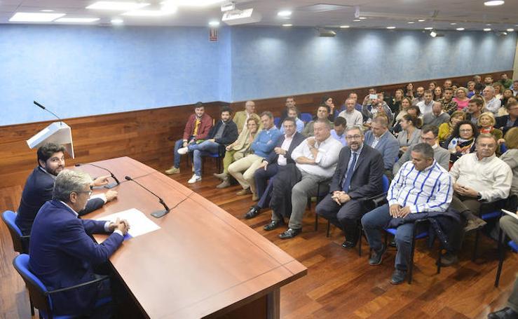 La Junta Directiva del PP regional designa a los miembros que formarán el Comité de Campaña