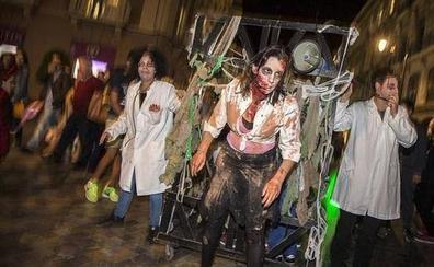 Cuidado con las bromas de Halloween: pueden multarte o incluso condenarte a la cárcel