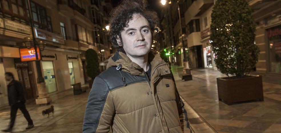Javier Moreno: «Procuro no olvidarme de que soy mortal»