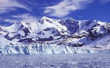 Apuñala a un hombre en la Antártida por hacerle 'spoiler'