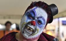 Así celebrábamos la Noche de los Muertos antes de que Halloween se pusiera de moda