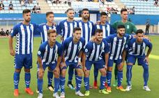 Germán Álvarez releva a Tato en el banquillo del Lorca FC tras diez partidos
