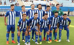 El Lorca FC ya tiene preparador físico y recupera a Íñigo