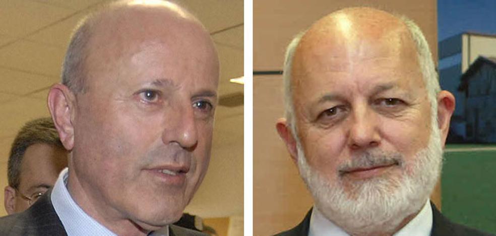 Tomás Olivo y José García Carrión, únicos murcianos en la lista Forbes de los más ricos