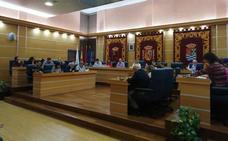 El Pleno de Molina de Segura apoya la revisión del copago para las personas dependientes