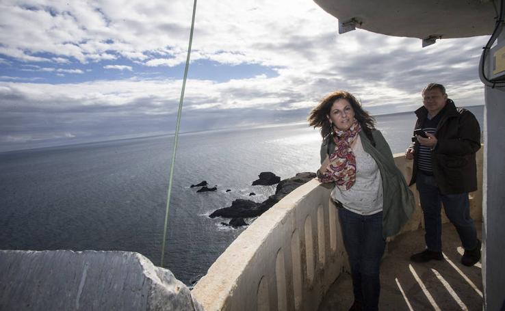Comienzan las visitas guiadas gratuitas al faro de Cabo de Palos