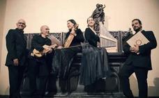La música antigua regresa a Molina con el II Festival MOMUA