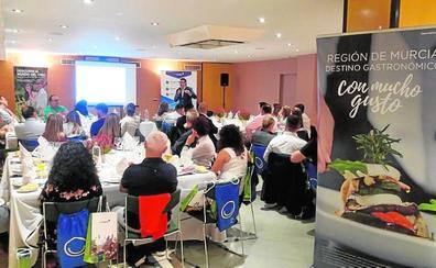 La Costa Cálida quiere atraer 270 agencias de viaje andaluzas