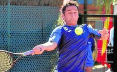 El Murcia Club de Tenis alcanza las semifinales