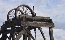 Patrimonio en tinieblas en El Llano