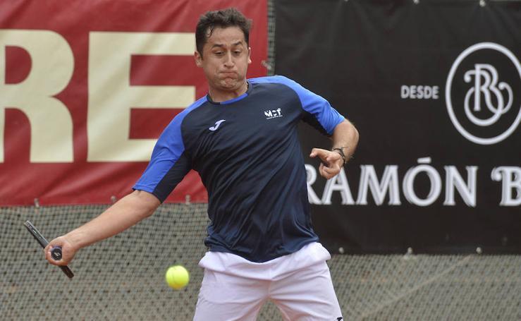 El Murcia Club de Tenis, a la final