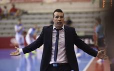Giustozzi destaca la «vergüenza y orgullo» con la que reaccionó su equipo en Barcelona