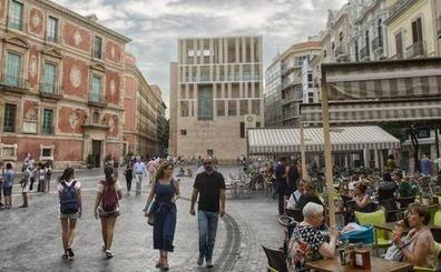 La Región de Murcia perderá miles de habitantes antes del año 2033