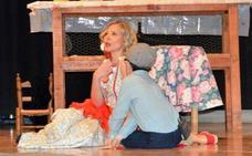 'La zapatera prodigiosa' en el Teatro Bernal