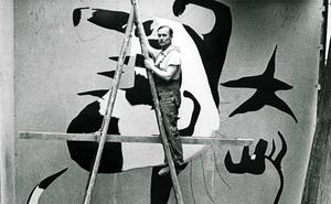 Todas las facetas de Miró