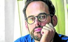 Ramón González o cómo sobrevivir al Bataclan