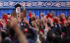 Irán planta cara a las nuevas sanciones
