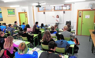 Los alumnos rompen la tendencia y hacen repuntar las matrículas en tecnología y ciencias