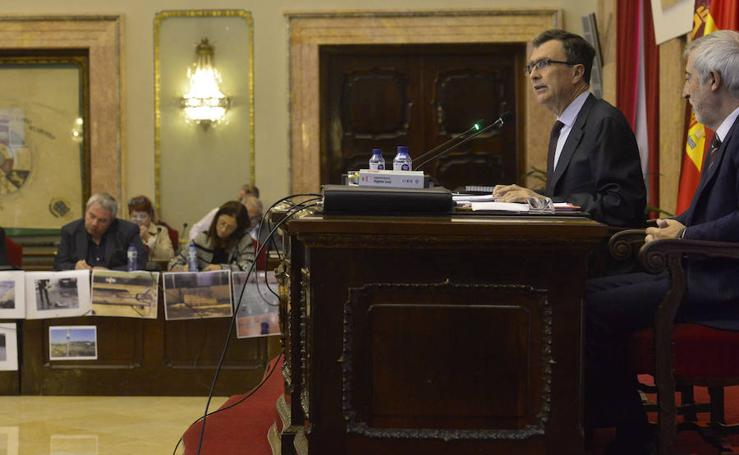 Invertirán 600 millones para «ampliar el centro» de Murcia hasta los barrios del sur