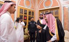 Los hijos de Khashoggi piden a Arabia Saudí que les devuelvan el cuerpo de su padre