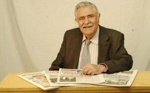 Muere Pere A. Serra, el gran editor balear