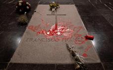 Los visitantes al Valle de los Caídos aumentaron un 142,7 % en octubre