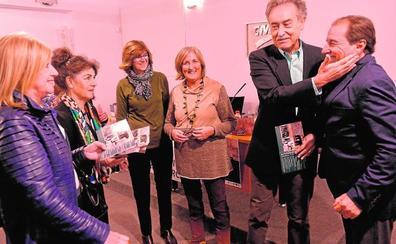 La Fundación Pedro Cano regala arte en su octavo aniversario