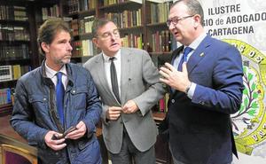 Los abogados claman contra el impago del turno de oficio y amenazan con movilizarse
