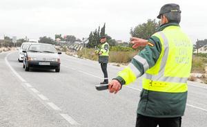 Siete de cada diez muertes de tráfico se producen en carreteras convencionales