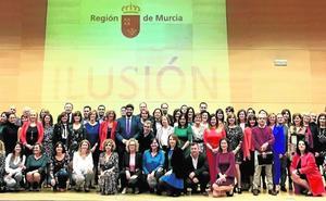 85 nuevos funcionarios llegan a la región