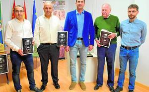 El diplomático José Luis Pardos apadrina el nuevo libro de la asociación La Carrahila