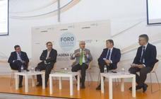Foro 'Ciclo de conferencias Cartagena La Verdad-COEC. Industria'