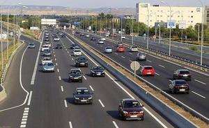 La DGT prepara un importante cambio en las carreteras a partir del 2 de enero