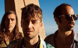 Crystal Fighters actuará en Murcia en marzo
