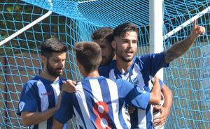 Gerard Artigas, el goleador que se permite el lujo de fallar penaltis