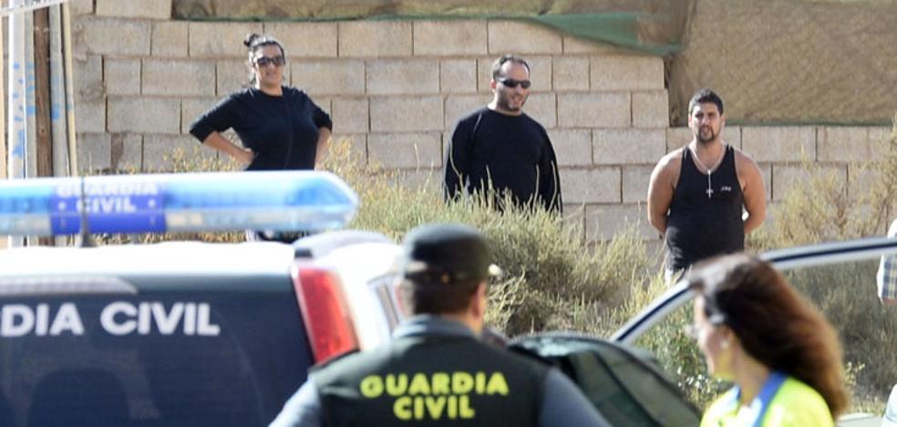 Tres miembros de Los Pelayos afrontan 17 años por el asesinato de 'La Cirolita'