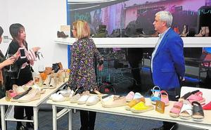 Nueve firmas de calzado de la Región se unen para conquistar el mercado chino