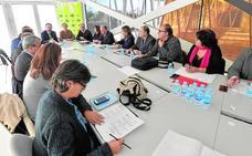 Los ecologistas se cansan del Gobierno