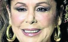 Isabel Pantoja estrena novio